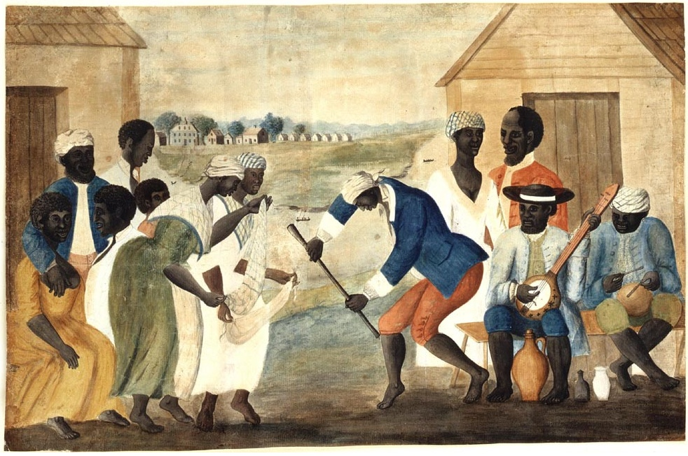 Cover image for African American History and Culture